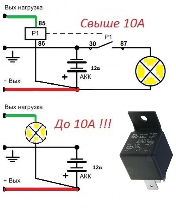 """Автоматическое адаптивное зарядное устройство """"Версия7-Профи"""" - 3"""