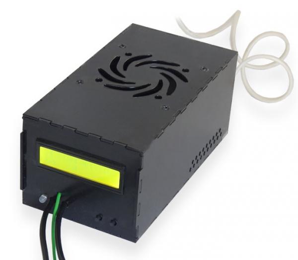 """Автоматическое адаптивное зарядное устройство """"Версия4(ТОР)"""" - 2"""