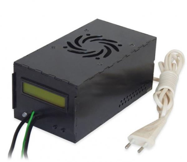 """Автоматическое адаптивное зарядное устройство """"Версия4(ТОР)"""" - 1"""