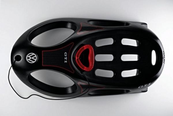 Санки Volkswagen GTI  - 2