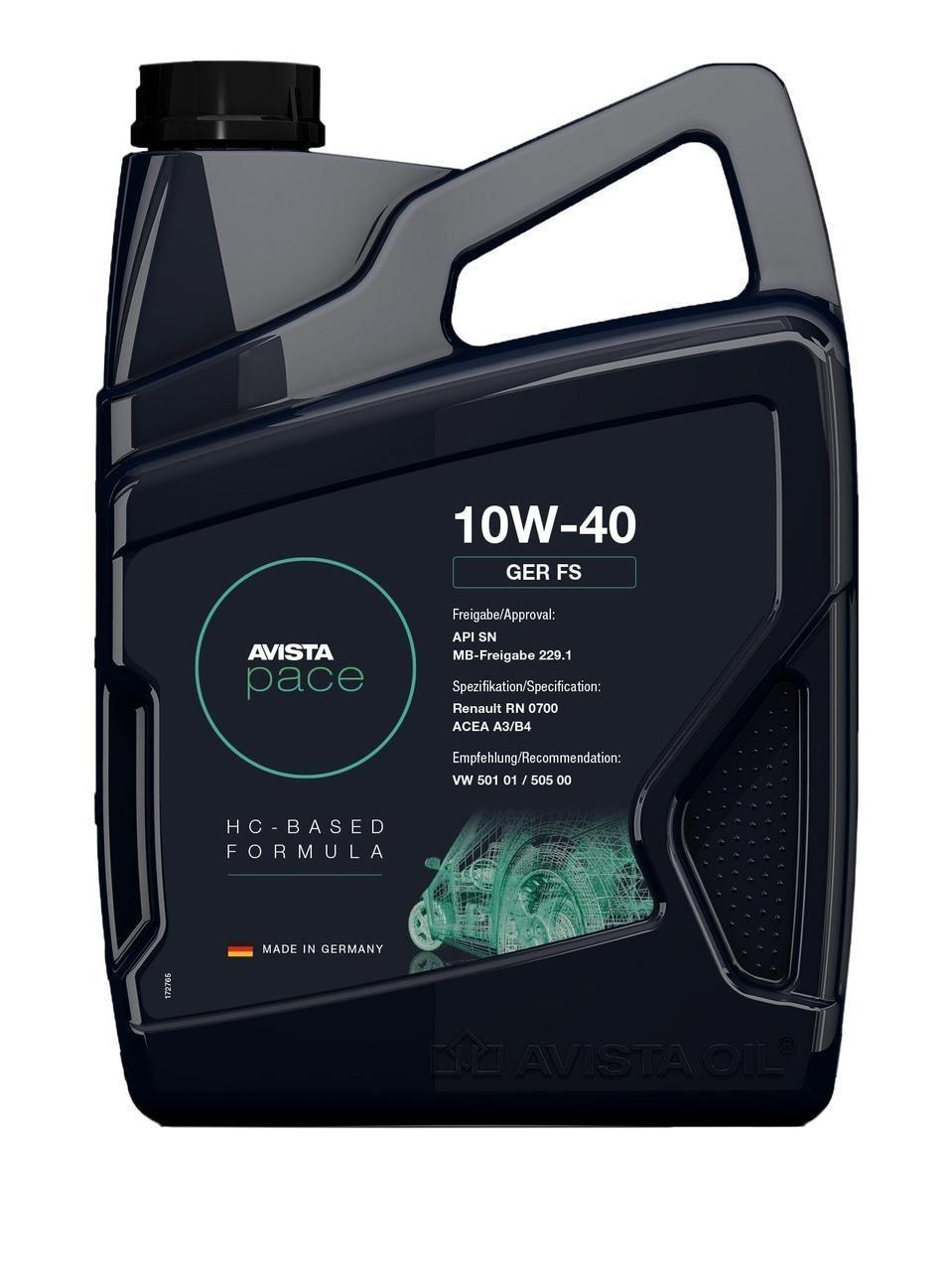 Pennasol Super Light 10W-40 (AVISTA) - 1