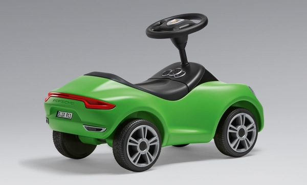 Porsche Baby Porsche 4S Lizard Green - 1