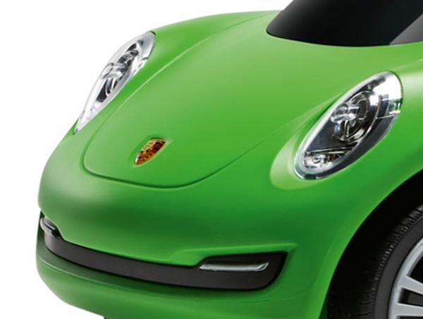 Porsche Baby Porsche 4S Lizard Green - 2