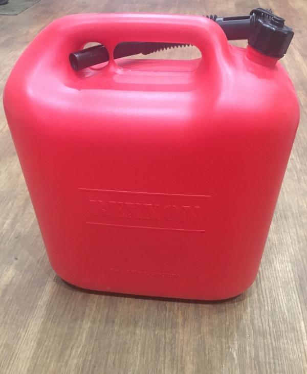 Пластиковая канистра для топлива Rexxon Германия - 1