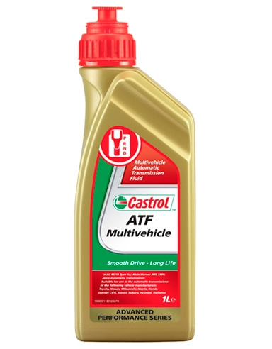 Castrol ATF Multivehicle - 359