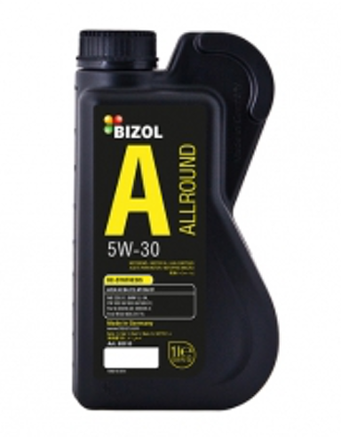 BIZOL Allround 5W-30 - 454