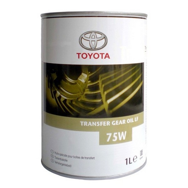 TOYOTA Transfer Gear Oil LF 75W 08885-81081 - 4499