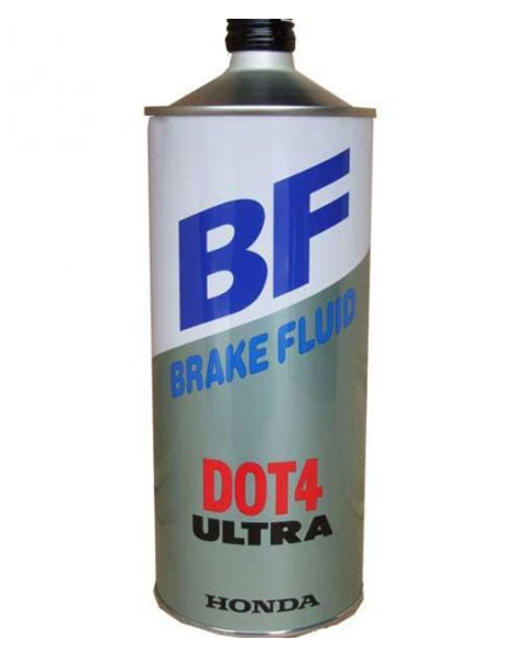 Honda ULTRA BRAKE FLUID DOT-4 08203-99938 - 2394