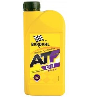 bardahl Bardahl ATF D II 1л 36231