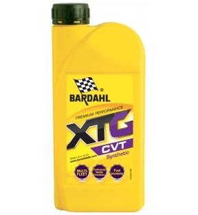 bardahl Bardahl XTG CVT 1л 36501