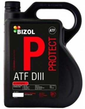 bizol BIZOL Protect ATF DIII 5л B87111