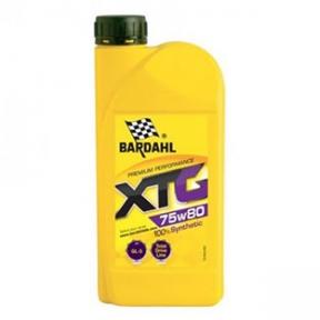 bardahl Bardahl XTG 75w-80 1л 36371