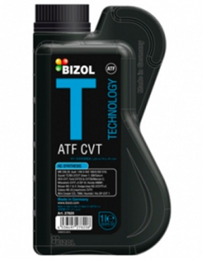 bizol BIZOL Technology ATF CVT 1л B27820
