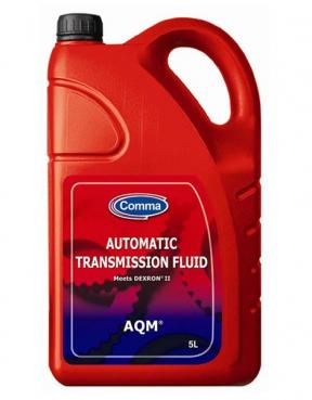 comma ��������������� ����� Comma AQM Auto trans fluid 5�