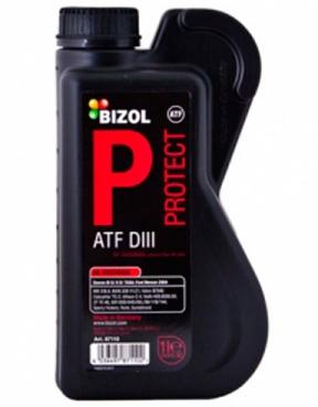 bizol BIZOL Protect ATF DIII 1л B87110
