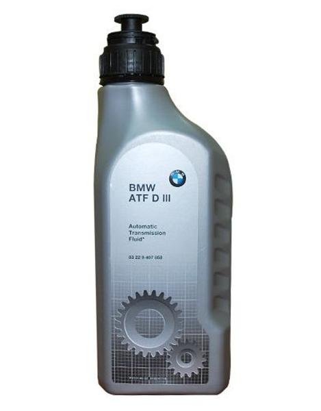 bmw BMW ATF Dexron III 83229407858 1л