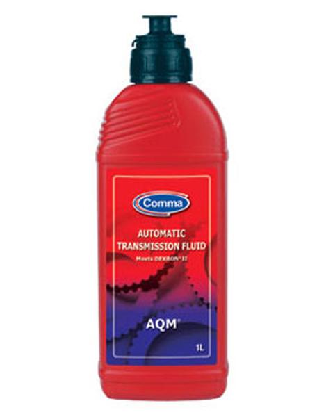 comma ��������������� ����� Comma AQM Auto trans fluid 1�