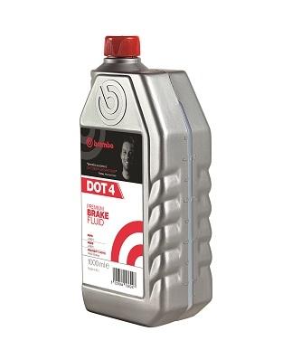 Продажа Тормозной жидкости
