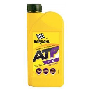 bardahl Bardahl ATF 4 1л 36551