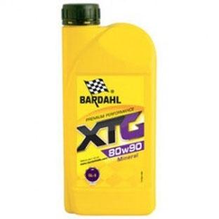 bardahl Bardahl XTG 80W-90 1л 36271