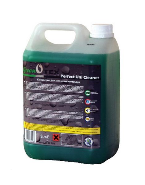 greenotex ���������� ��� ��������� ��������� Greenotex Perfect Uni Cleaner 5�