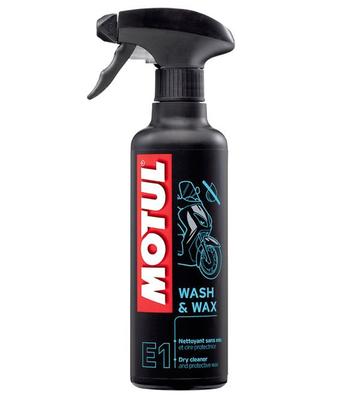 motul Motul E1 WASH & WAX ����� �������� �������� 400�� 818916